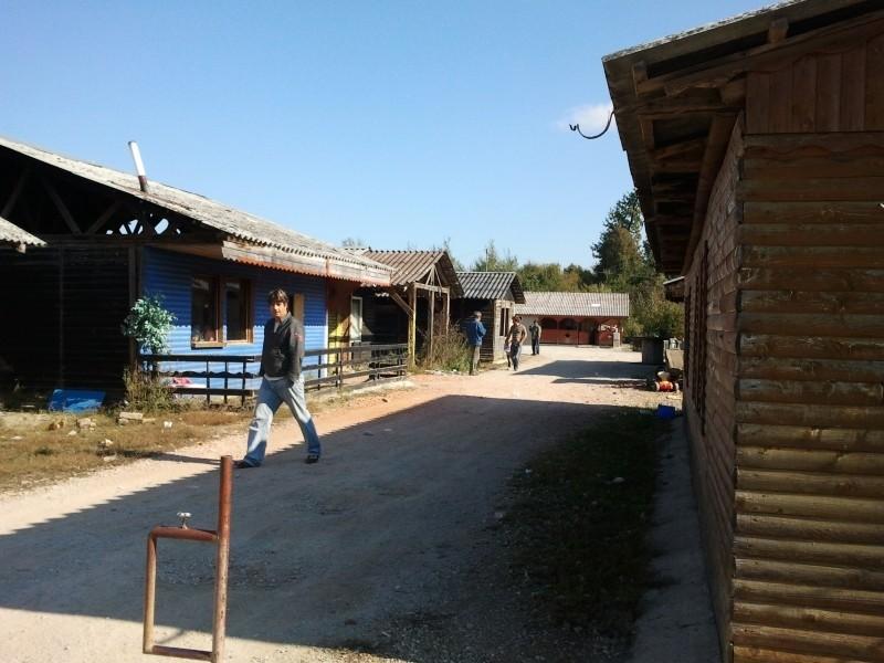 Romsko naselje 3