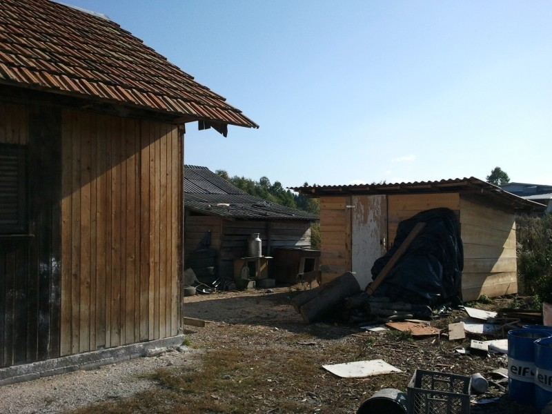 Romsko naselje 4