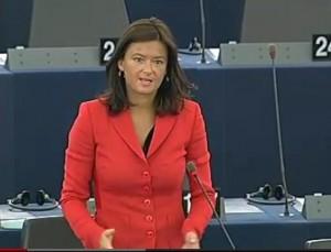 Prispodoba Evrope ne sme biti brezbrižnost!